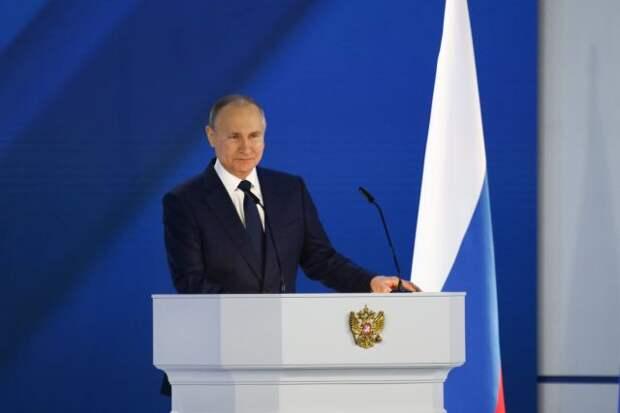 Встреча Путина и Байдена состоится 16 июня в Женеве
