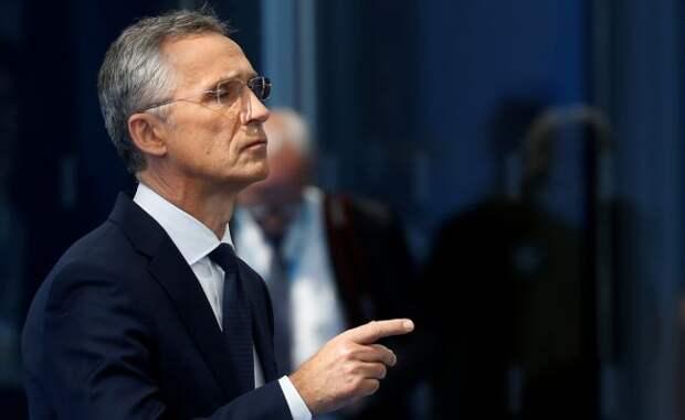 НАТО увеличит финансирование сил исредств «посдерживанию России»