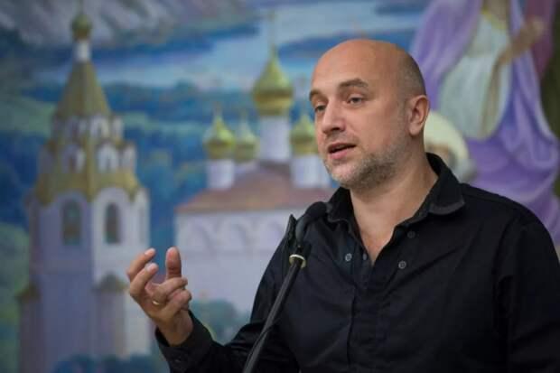 Прилепин пояснил, почему ополчение отказалось от «наступления на Киев»