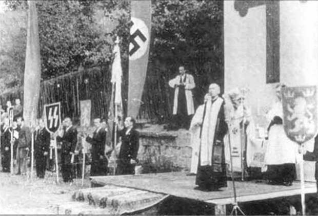 «Украина вслед за запретом Дня Победы начнёт официально славить Гитлера»