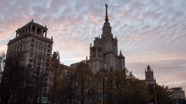 Свыше 145 тысяч иностранцев не смогли продолжить учебу в российских вузах