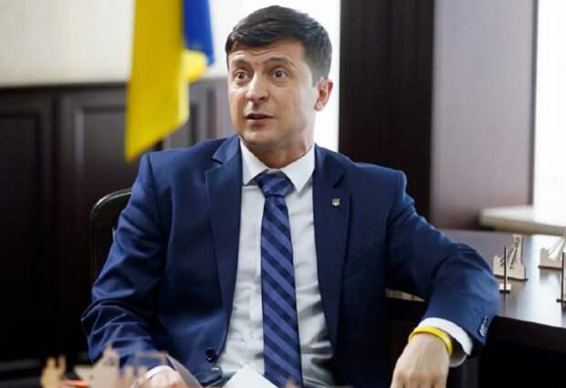 Украинцы заметили странную деталь на варшавской фотографии Зеленского