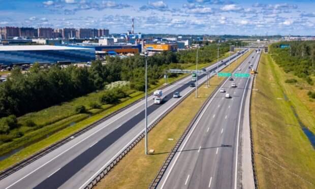 В Росавтодоре анонсировали строительство новых дорог между Кубанью и Крымом