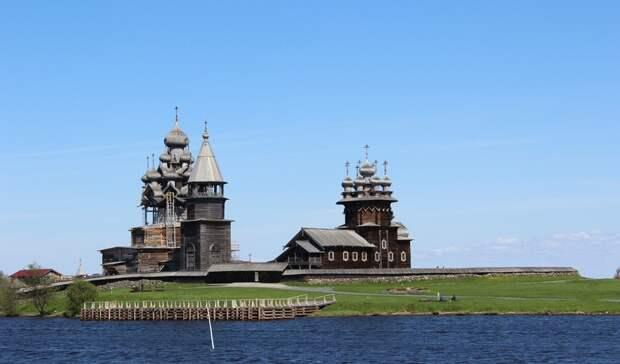 Директор музея «Кижи» заработала в2020 году больше, чем депутаты Карелии
