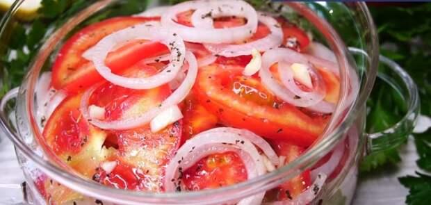 Помидоры в банке: вкусная и ароматная закуска из помидоров