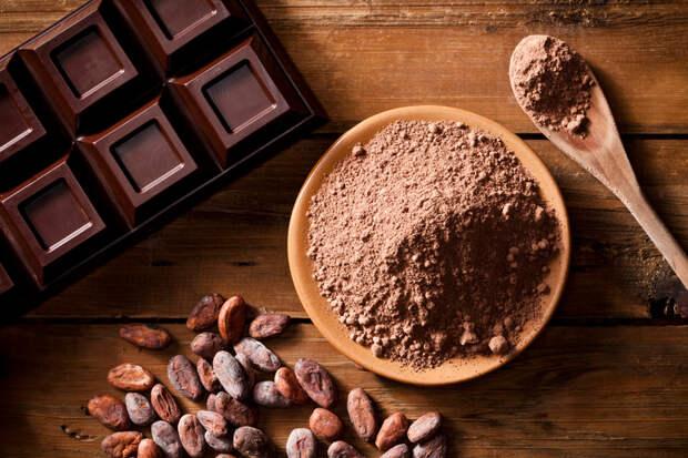 Вот почему важно пить какао после 40 лет. Рецепт, в который вы влюбитесь!