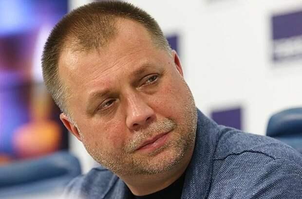 Экс-премьер ДНР заявил о скором вхождении республик Донбасса в состав России