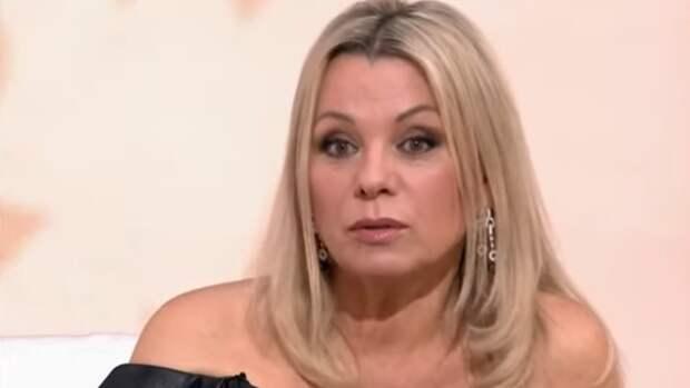 Певица Салтыкова с сожалением рассказала о двух сделанных абортах