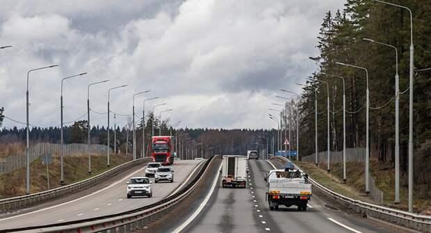 Частные и профессиональные водители предпочитают платные дороги