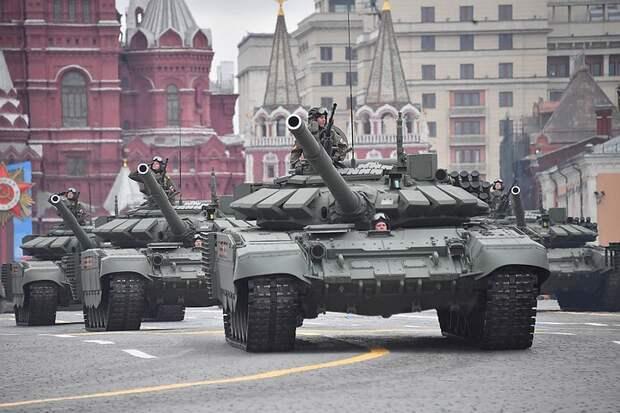 Американский аналитик спрогнозировал поражение НАТО в случае войны Россией