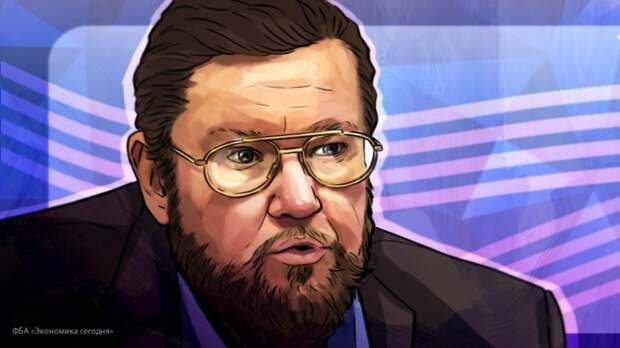 Сатановский объяснил Зеленскому, как поведет себя НАТО в Донбассе