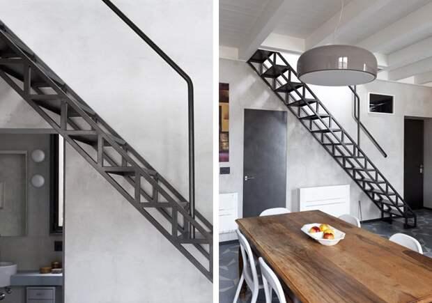 27 потрясающих лестниц, из-за которых вы захотите построить 2-этажный дома!