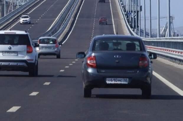 Первый мост из России в Китай получил разрешение на ввод в эксплуатацию