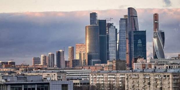 Товарооборот онлайн-торговли в Москве вырос в марте на 38%. Фото: mos.ru