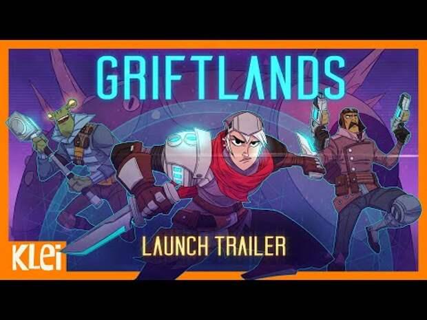 Griftlands