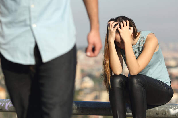 6 типов девушек, которым судьба никогда не пошлёт достойного мужчину