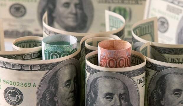 Россиян предупредили о падении рубля