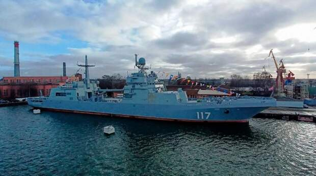 Россия и Китай смешали НАТО все карты в Средиземноморье – СМИ