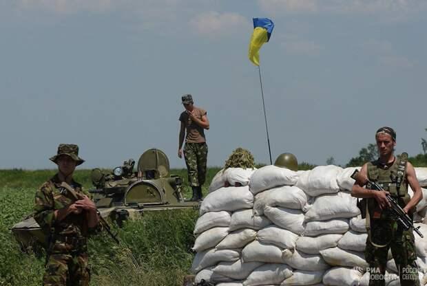 Ефрейтор ВСУ расстрелял сослуживцев, обвинивших его в пророссийских взглядах