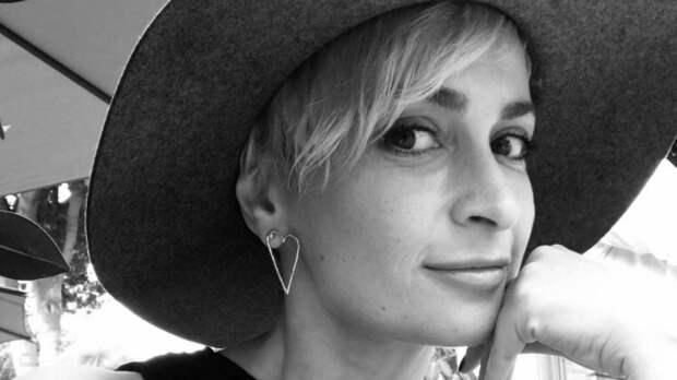 Убитая на съемках «Ржавчины» Хатчинс переехала из Киева ради любимого мужчины