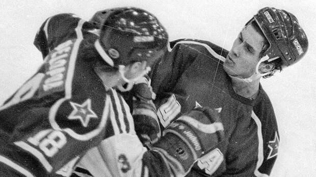 Называл себя нищим, бежал из Советского Союза, стал легендой в Америке. Драматичная история хоккеиста Могильного