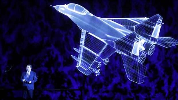 Старые вопросы нового облика: чего ждать от МиГ-35