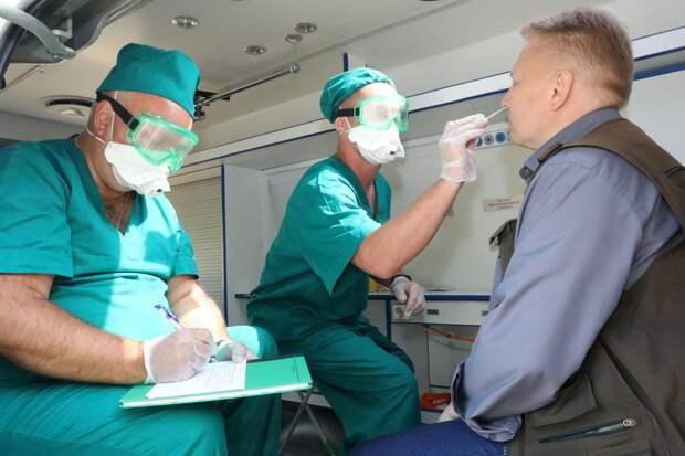 Новый антирекорд: еще 772 нижегородца заболели коронавирусом за сутки