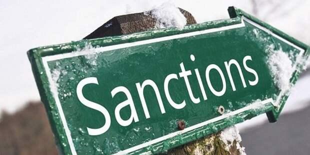 Россия «отзеркалит» санкции Германии и Франции
