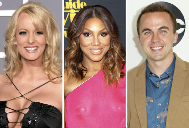 The Surreal Life Revived at VH1 for Season 7 — Who's In the Cast?