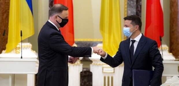 Известный израильтянин обвинил свое правительство в потакании польским и украинским нацистам