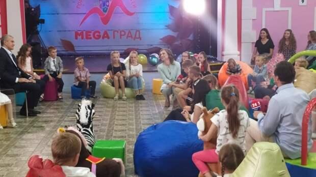 Аксёнов рассказал о возможности строительства железной дороги  в Ялту