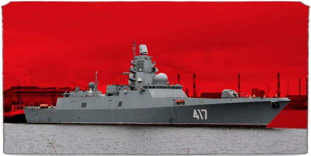 В России готовятся к закладке мощнейшего корабля со времён СССР.