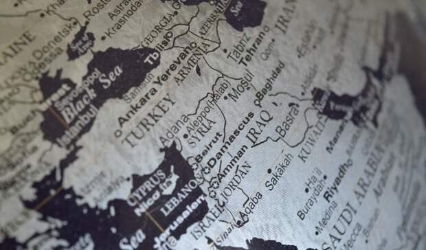 Политологи оценили планы Турции захватить Ростовскую область