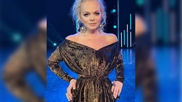 Лариса Долина рассказала о разводе с Ильей Спицыным после 20 лет брака