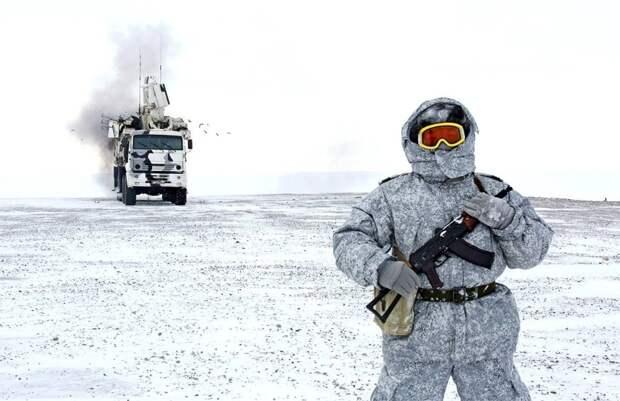 Это наш берег: новая дивизия защитит Северный морской путь от притязаний США