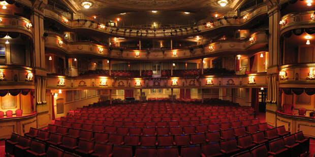 Театр «Ленком» получил имя Марка Захарова