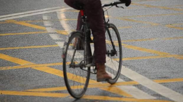 Штрафы и запреты для велосипедистов