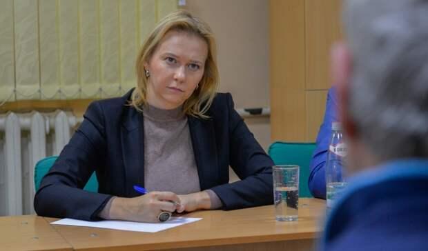 Минеева назвала налоговые вычеты для привитых сотрудников компаний необходимой мерой