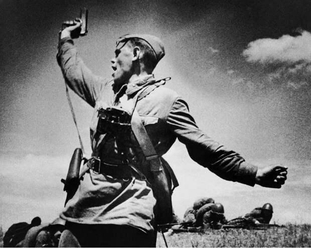 Они не отнимут нашей Победы, или для кого нужен новый Нюрнберг