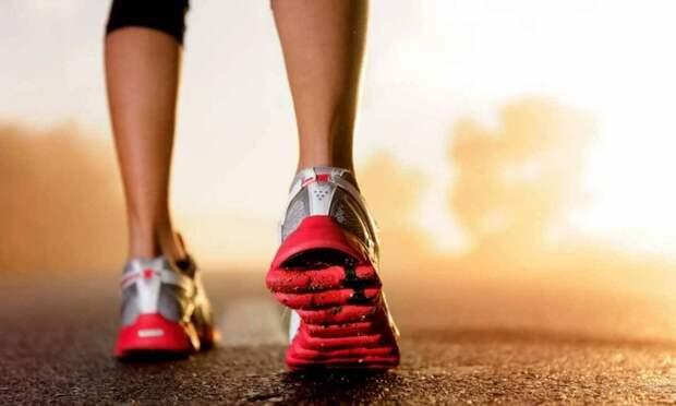 Как быстро вы ходите? Скорость ходьбы влияет на продолжительность жизни