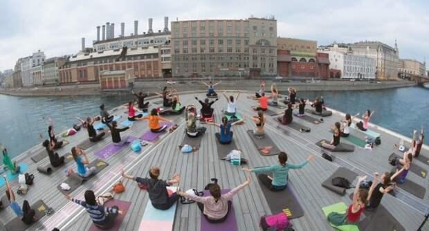 Moscow Urban FEST частично пройдет в онлайн-формате