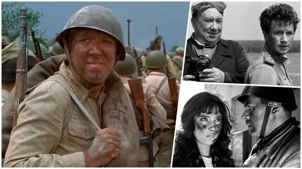 10 советских фильмов о войне, которые нужно показывать своим детям Великая Отечественная Война, весна, война, кино, победа, фильмы