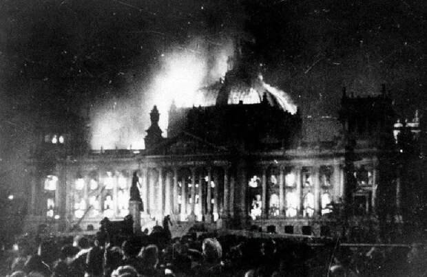 Александр Роджерс: Нацисты всегда действуют шаблонно