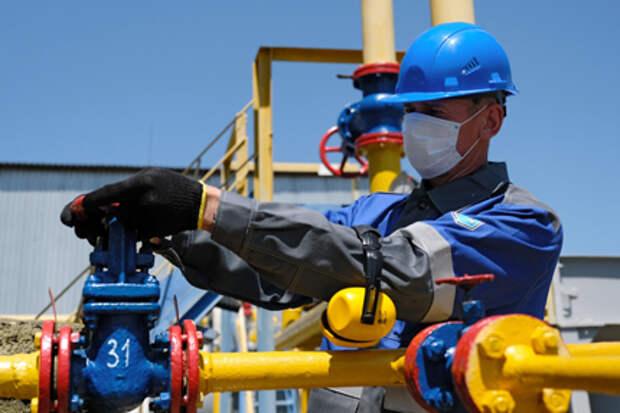 """Команда """"газы"""" не для всех: """"Газпром"""" обещает газифицировать частные дома"""