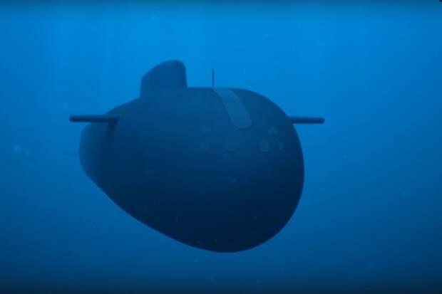В США обеспокоены появлением у РФ подводных беспилотников «Посейдон»
