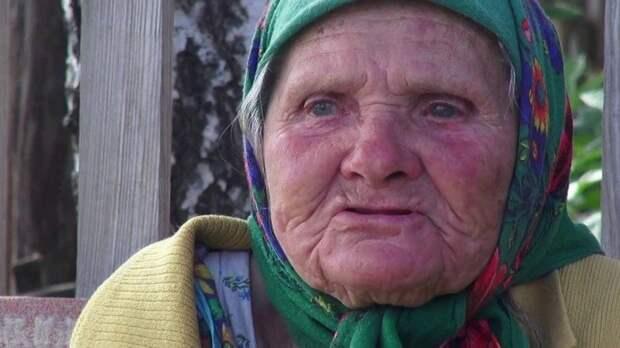 Разница между нашими бабушками и пожилыми итальянскими красотками просто поражает