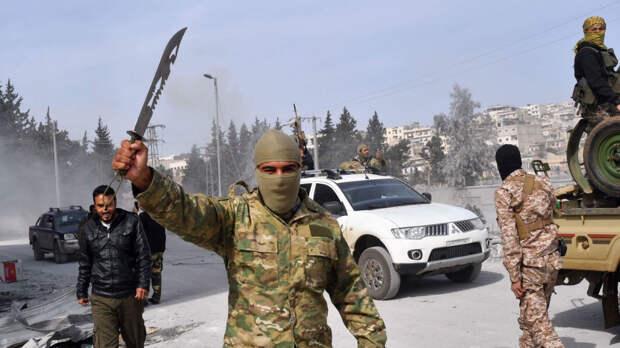 Бывший командир СБУ рассказал, как Турция готовила захват Крыма