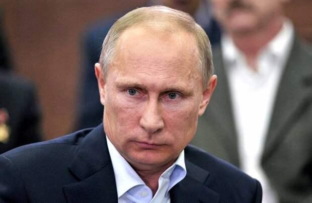 «Несмываемое оскорбление»: почему Путин не спешит поздравлять Байдена с поб