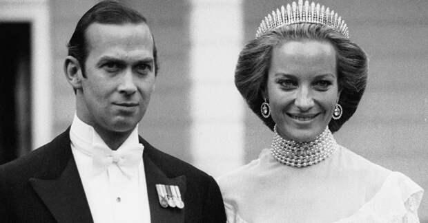Как «самый русский» британский принц отказался от престола ради любви к нахальной баронессе
