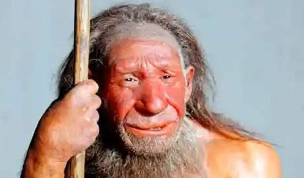 Неандертальцев мог погубить секс с людьми